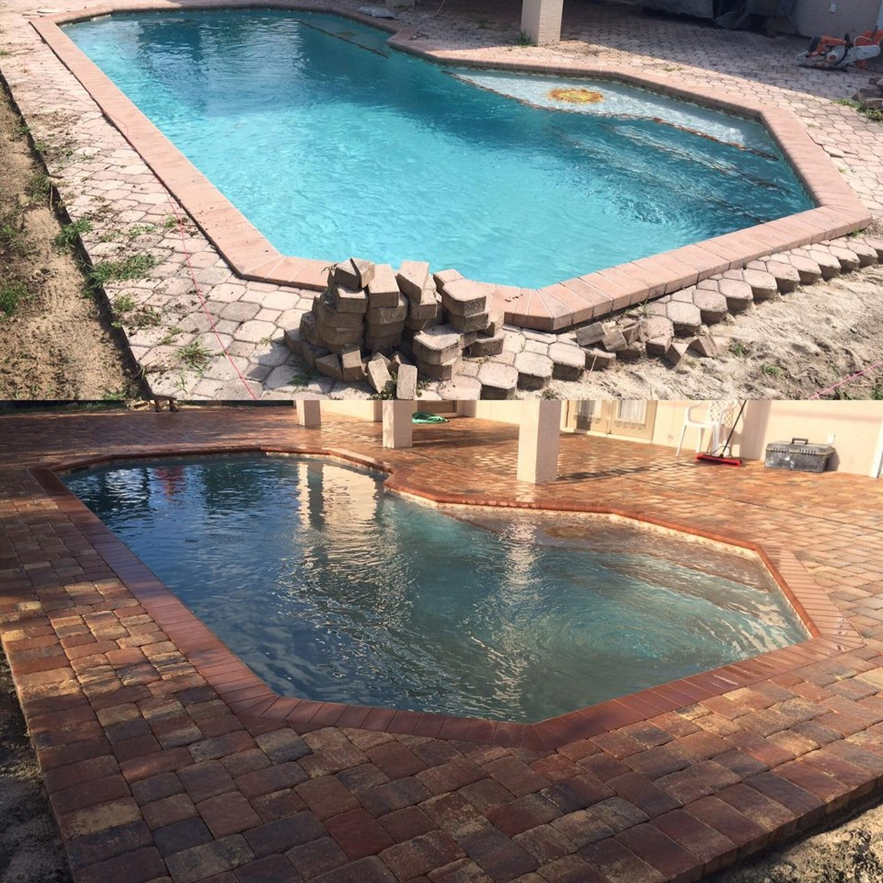 Driveways Pavers | Bastos Pavers Inc