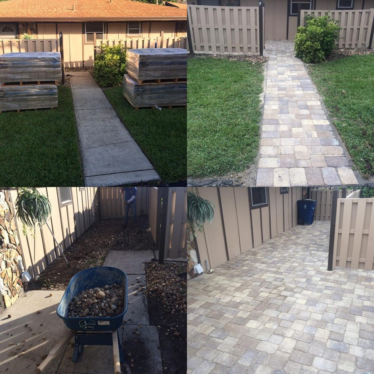 Driveways Designs | All Design Concrete