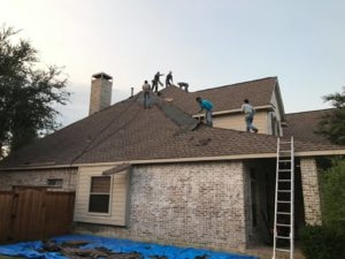 Roofing Installations | All Phase Roofing and Construction