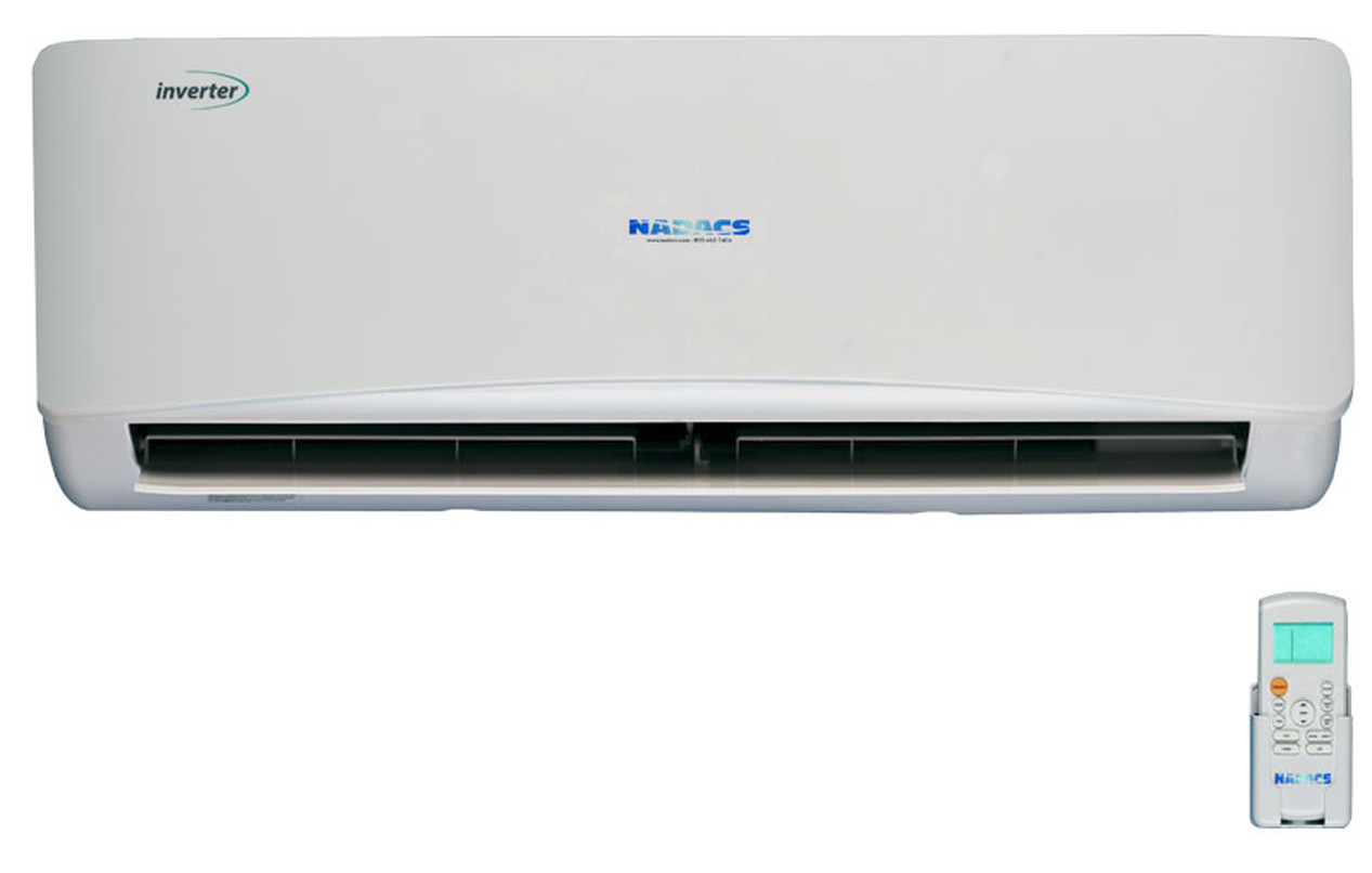 MINI SPLIT AC SYSTEM