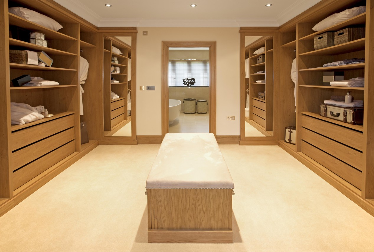 Custom Closets | Miami Doors and Closets