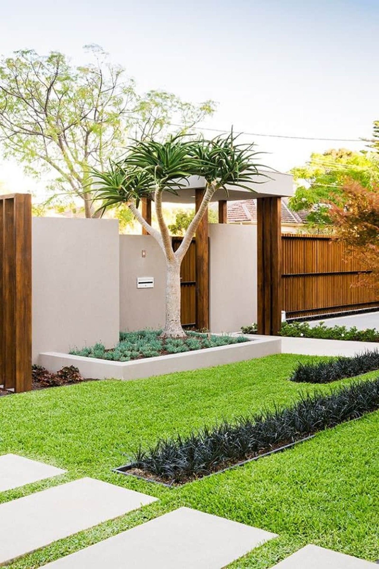 Landscape Design/Features