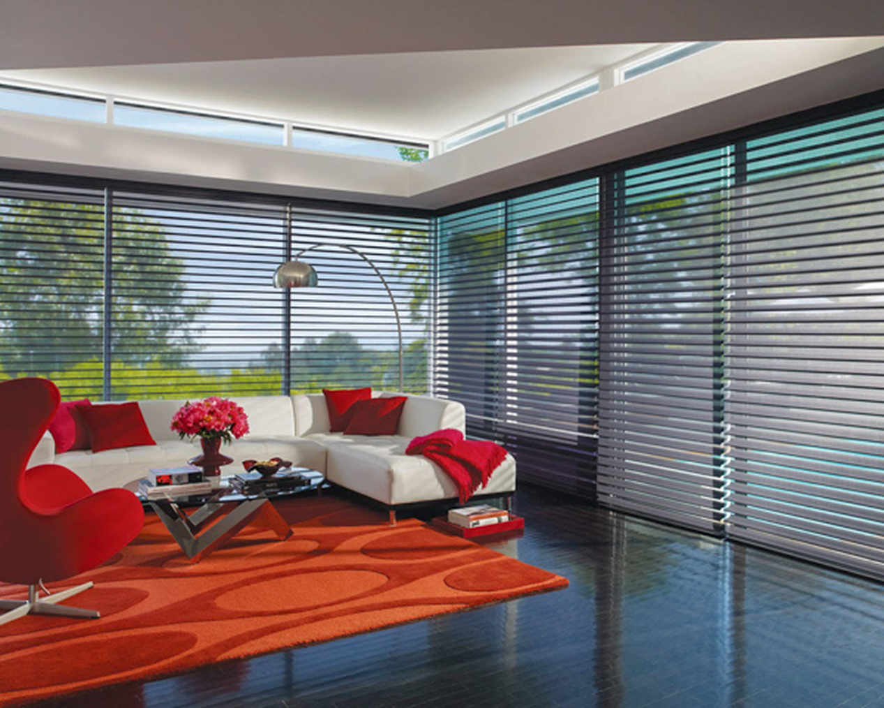 Blinds & Shades Designs