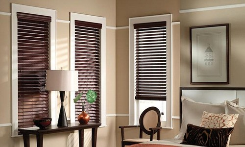 Custom Shades | 3 Day Blinds
