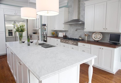 Restoration Services & Design | Affordable Marble