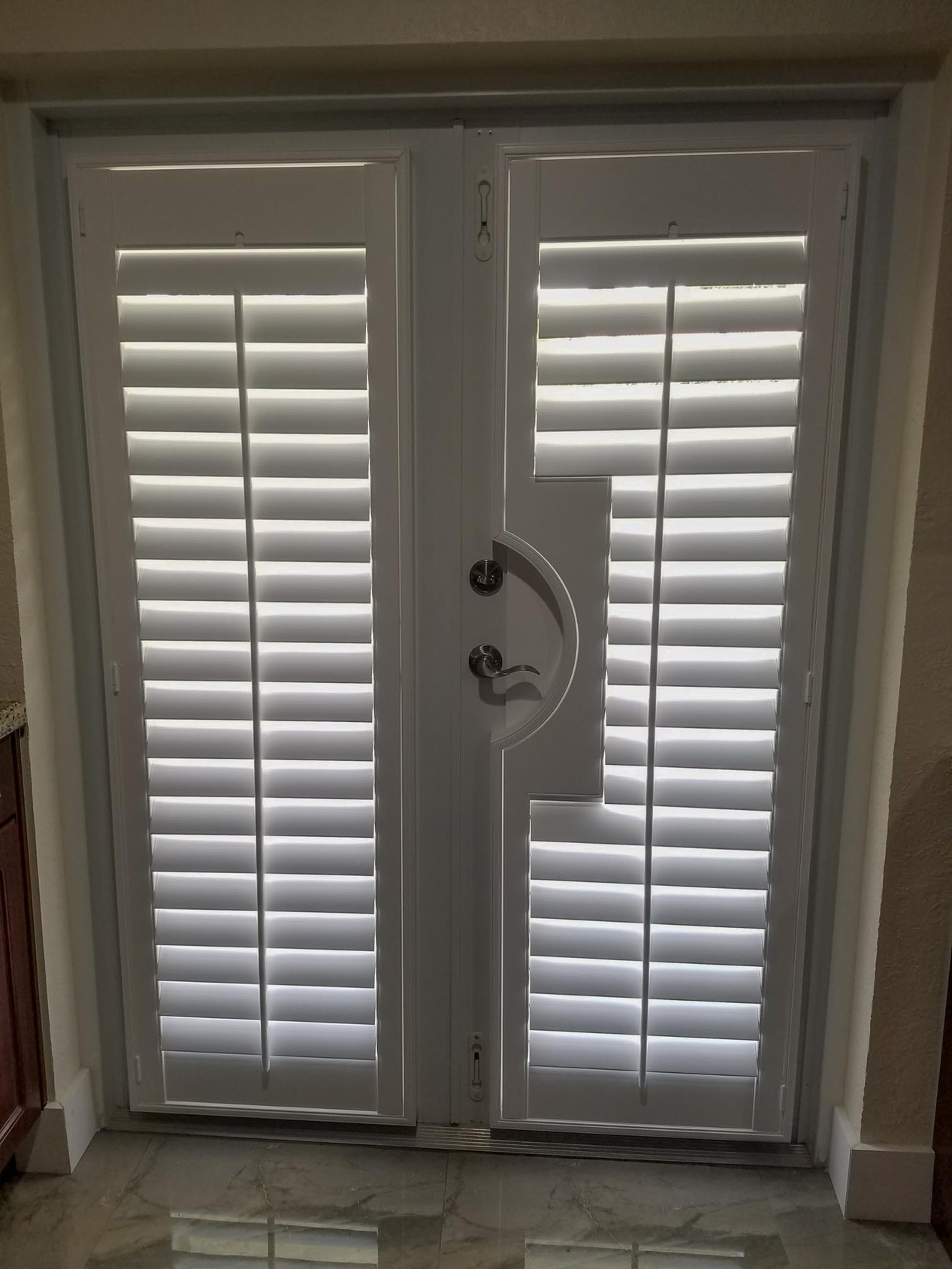 Plantation Shutters, Bamboo & More..