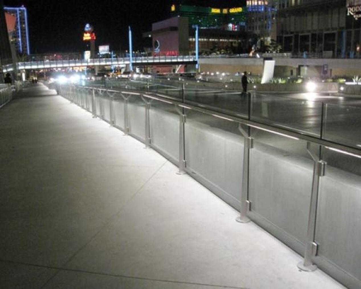 RAILINGS-STAINLESS STEEL & IRON WORK